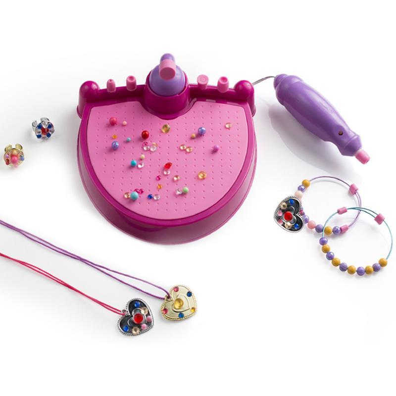 Diseña tus joyas a la moda