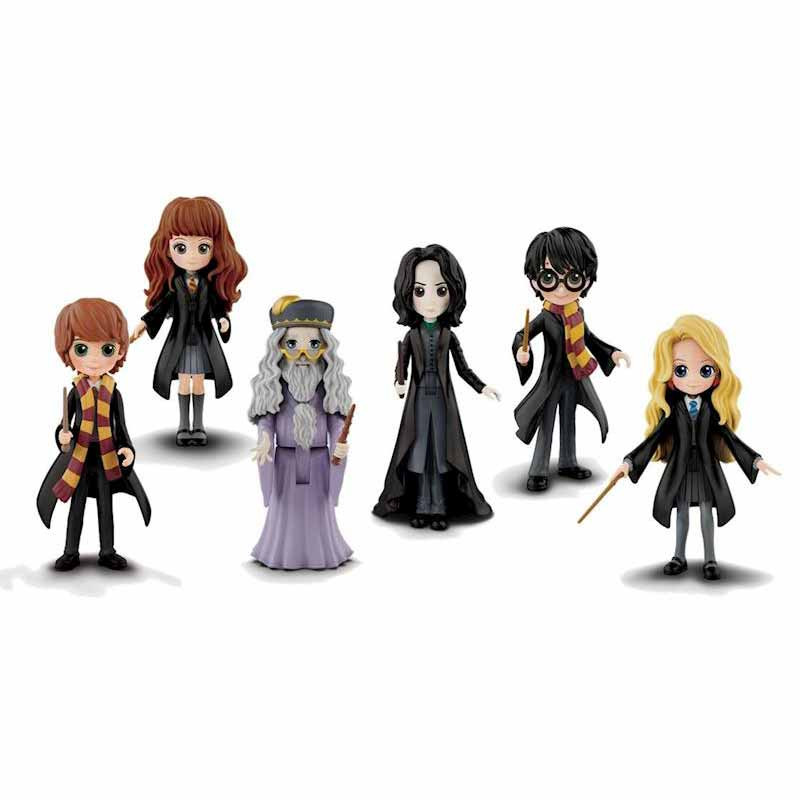 Wizarding World Mini Muñecas Mágicas