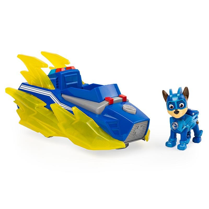 Patrulla canina vehículo Mighty Chase