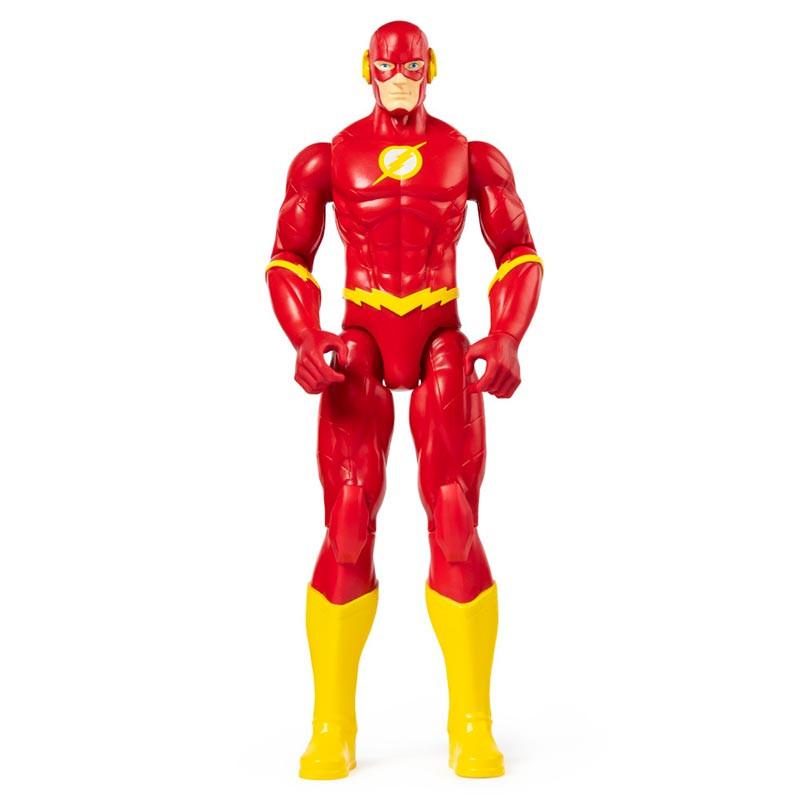 Figura Dc Flash 30 cm