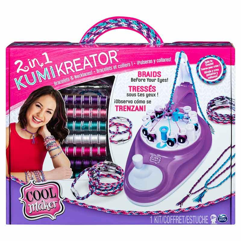 Kumi Kreator 2 en 1