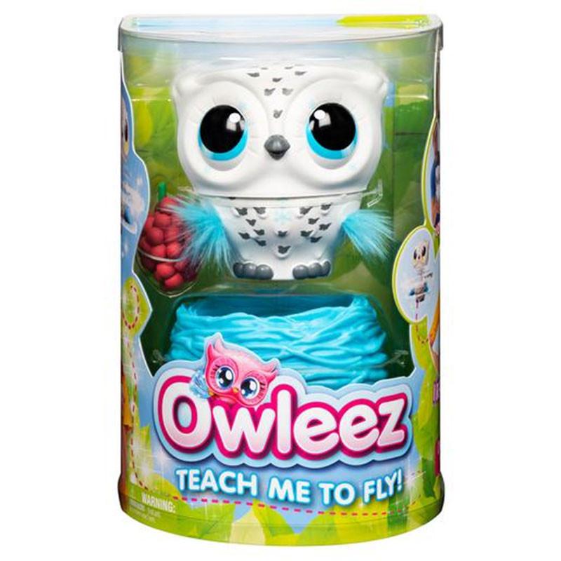 Owleez blanco