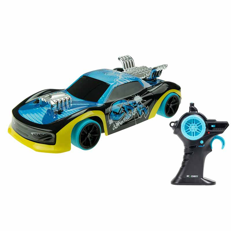 Exost Furious RC