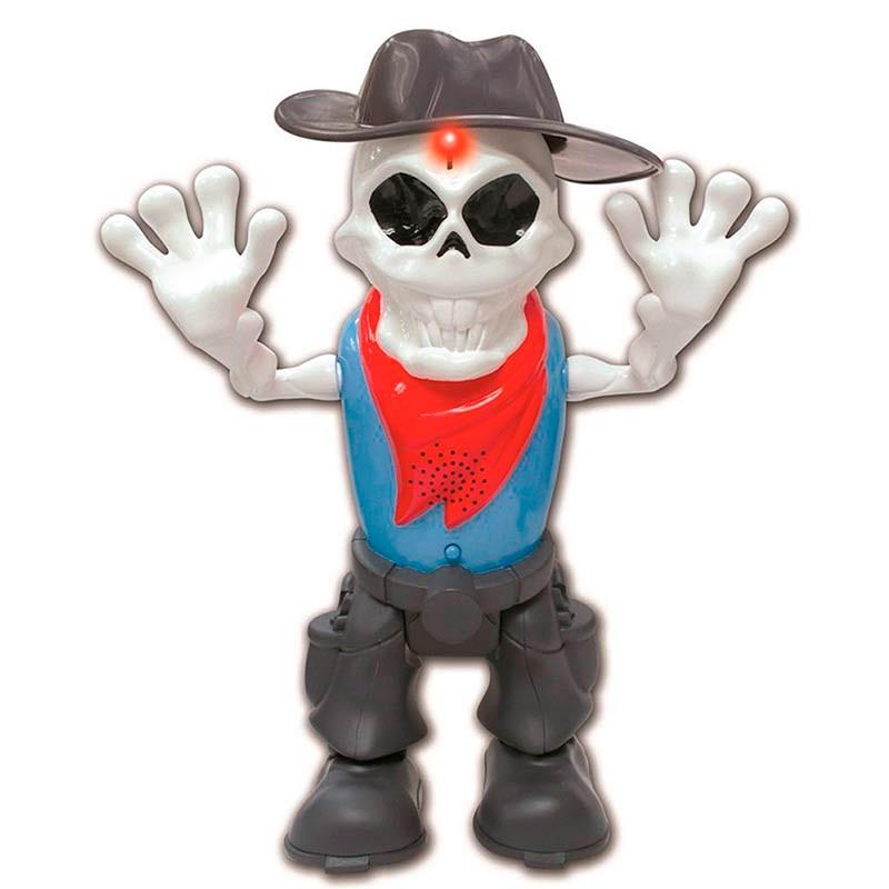 Juego Johnny huesos