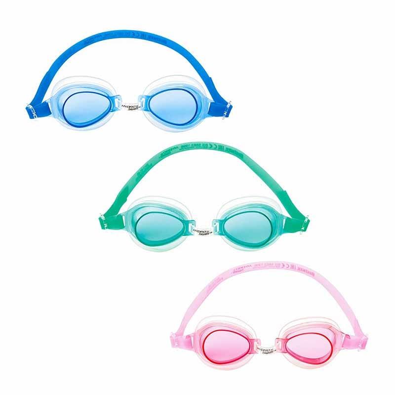 Gafas de natación Lil' Lightning 3-6 años