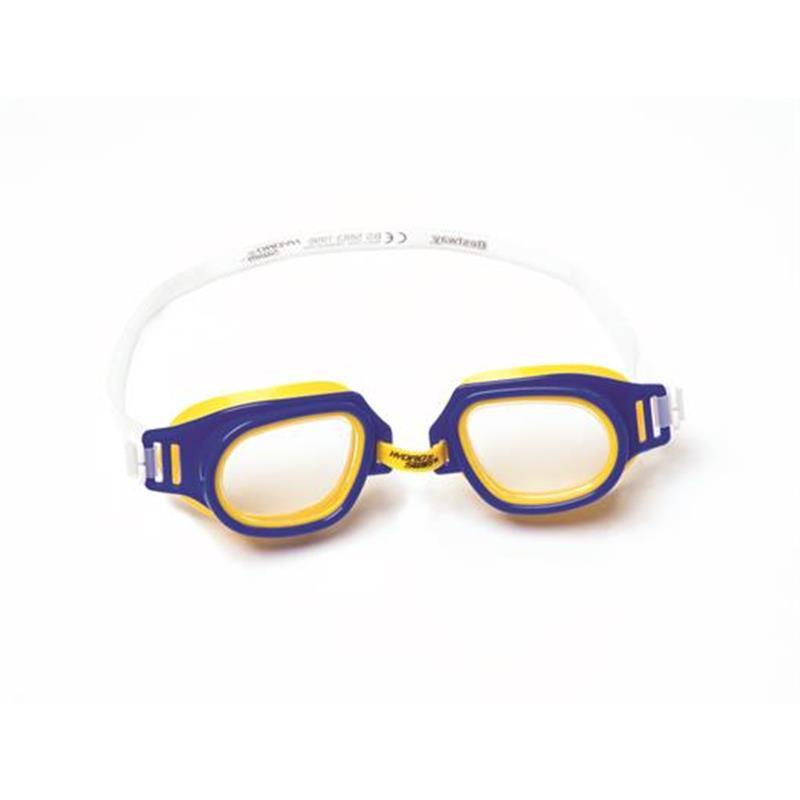 Gafas Natación de 3 a 6 años azul