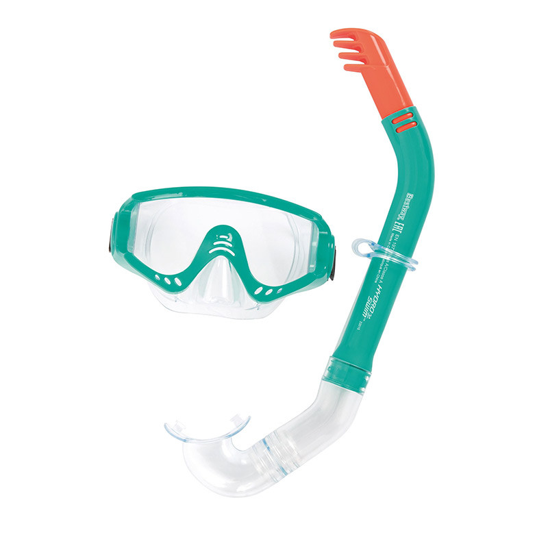 Máscara y snorkel Snorkelite