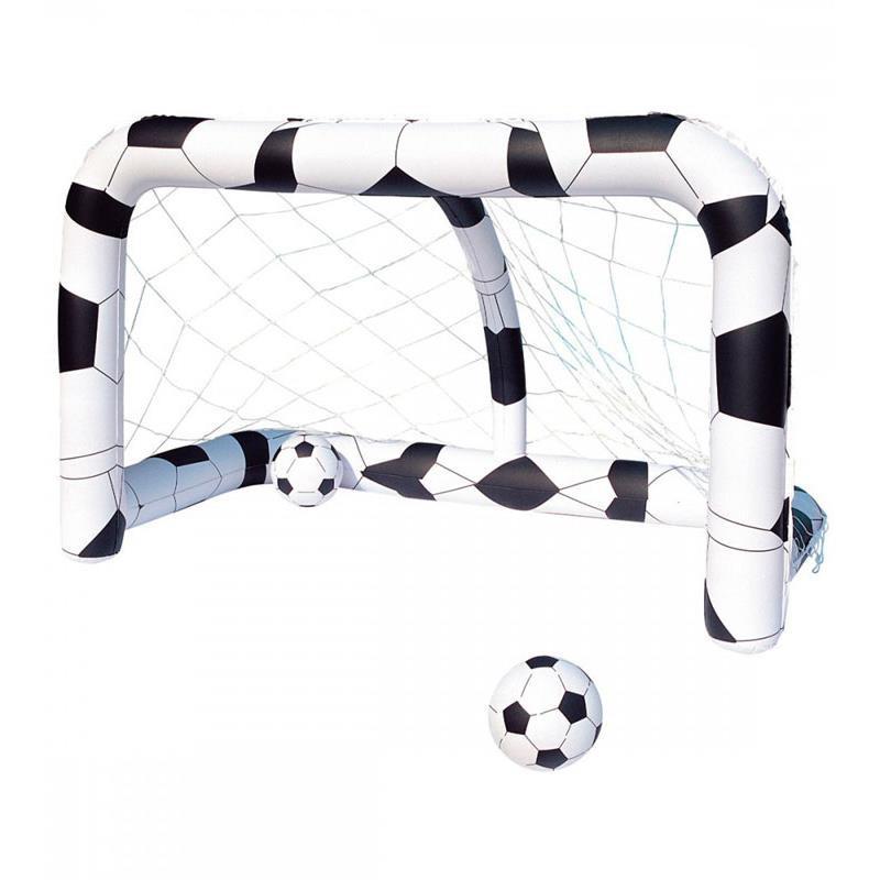 Baliza de Futebol Insuflável