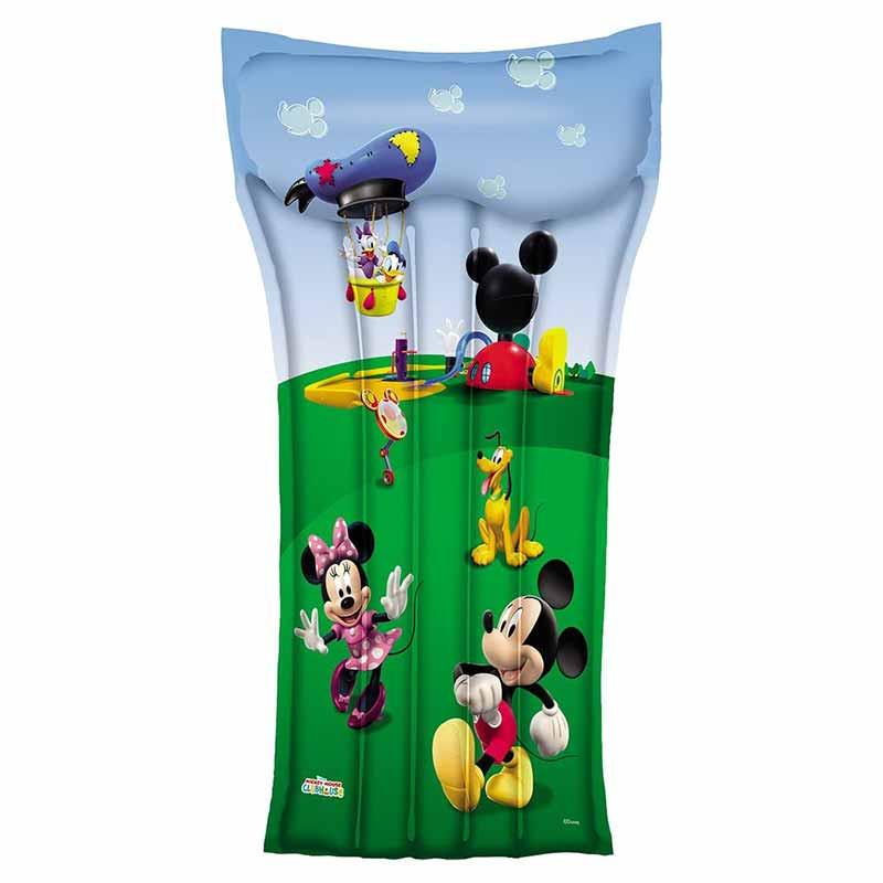 Colchoneta Mickey 119X61cm
