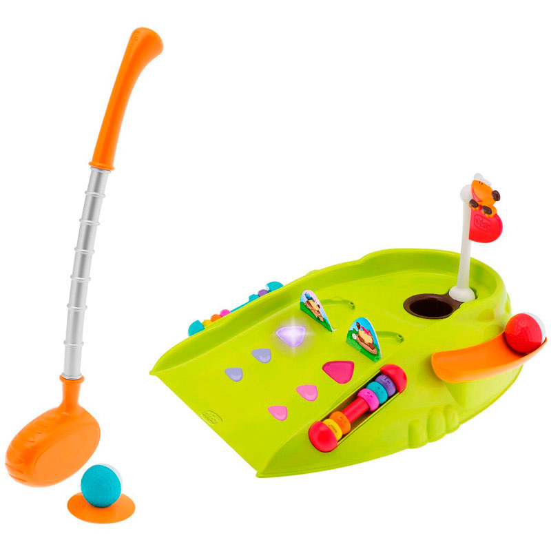 Chicco Fit & Fun Mini Golf