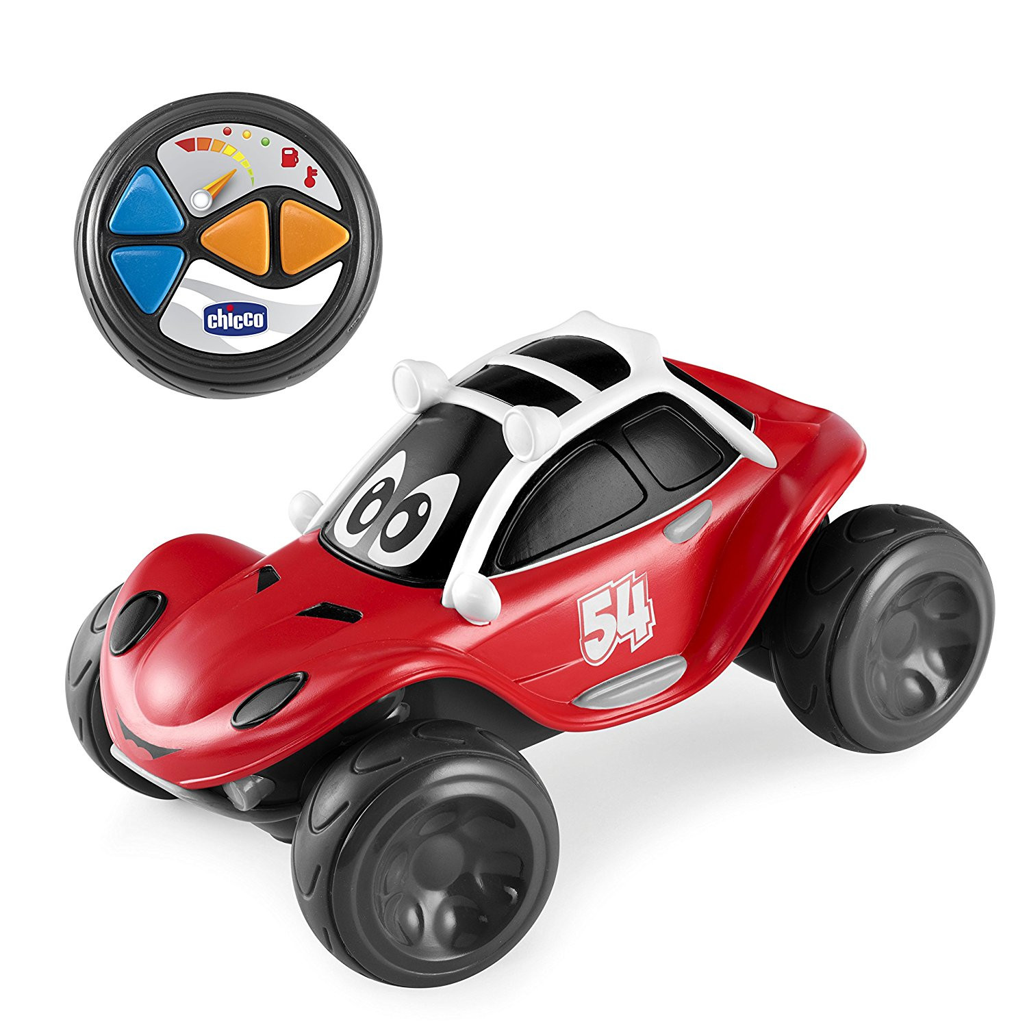 Chicco coche Bobby Buggy radio control