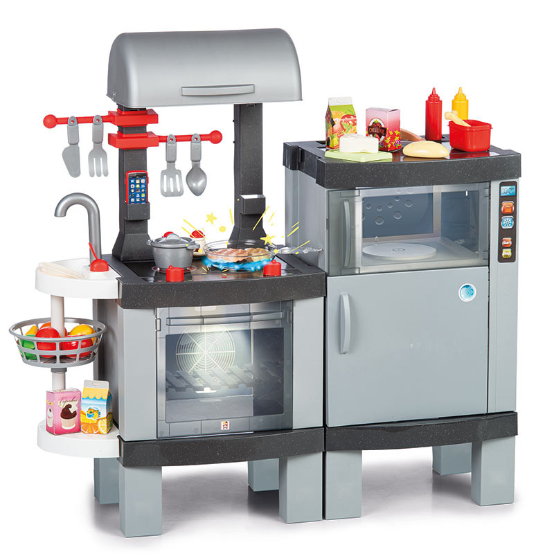 Cocina Real Cooking Kitchen Plus