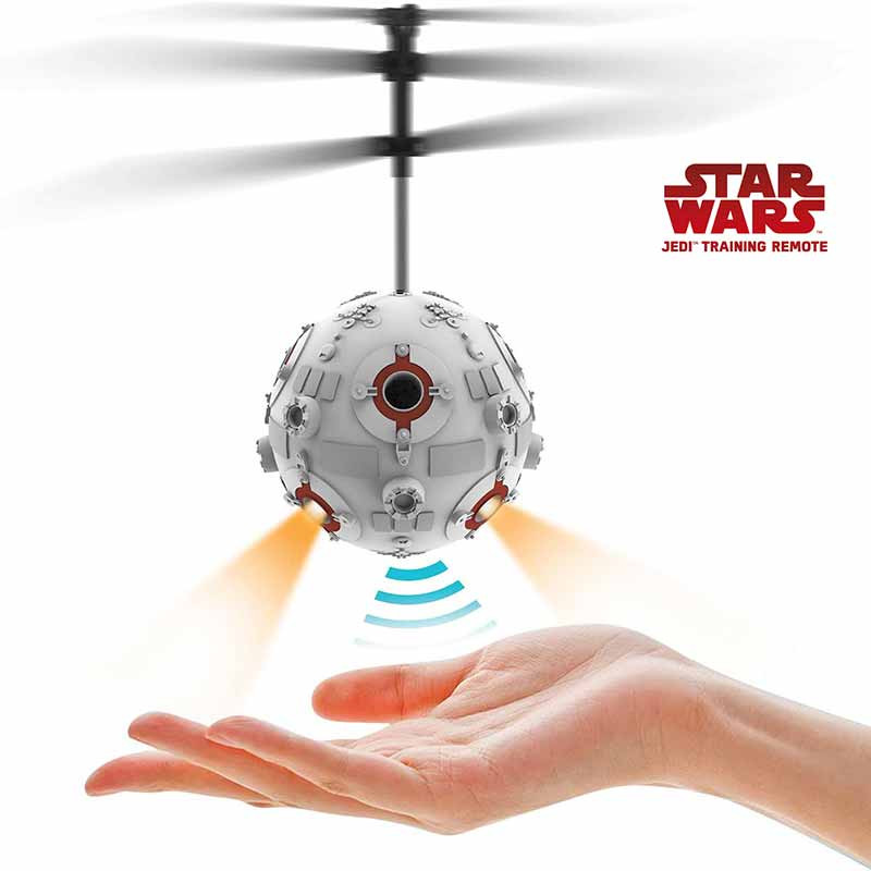 Heliball Star Wars