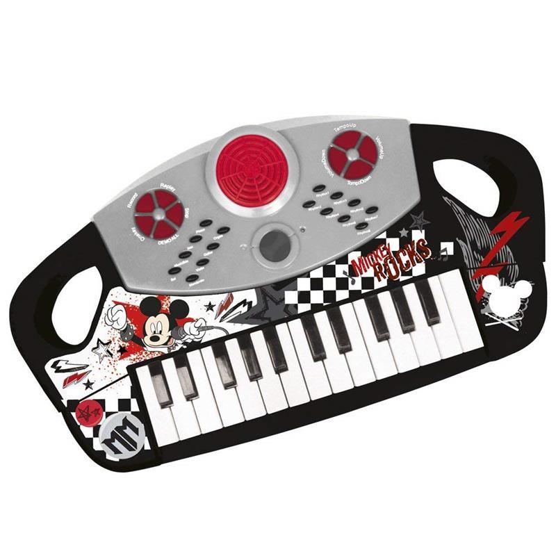 Órgano electrónico Mickey Mouse