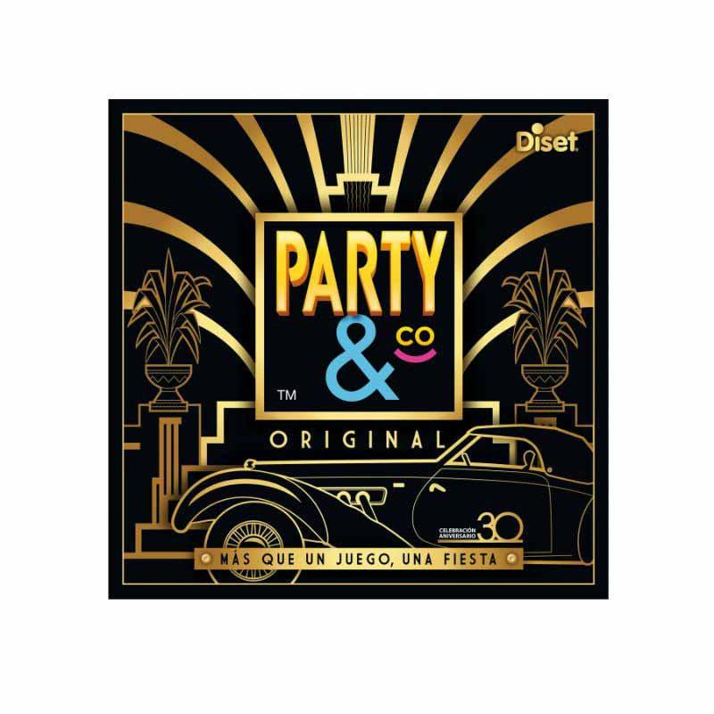 Party & Co Original 30 aniversario