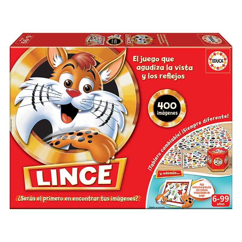 Lince Edición Familia + APP