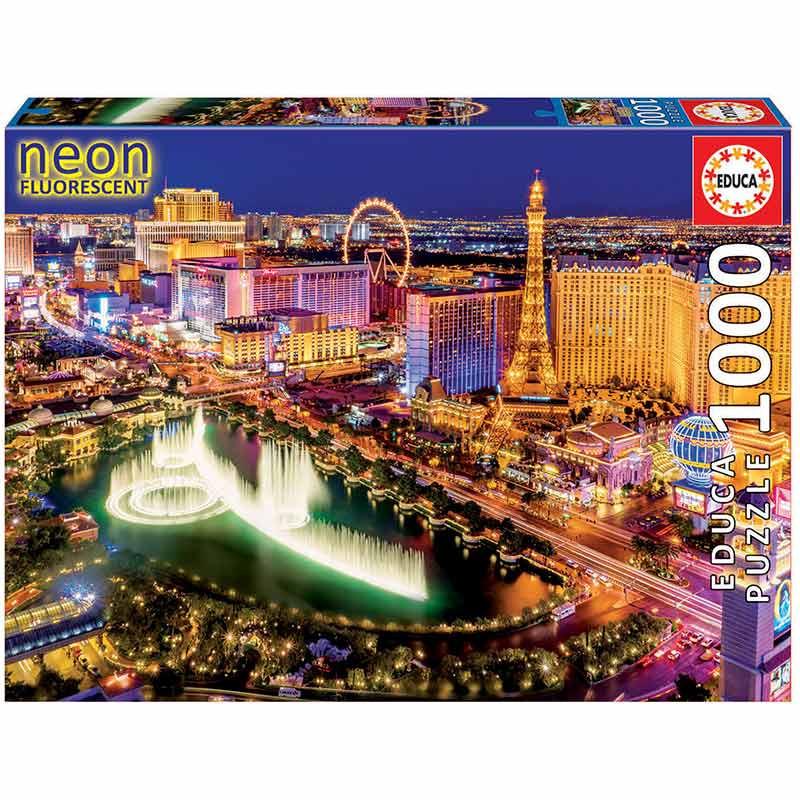 1000 Las Vegas