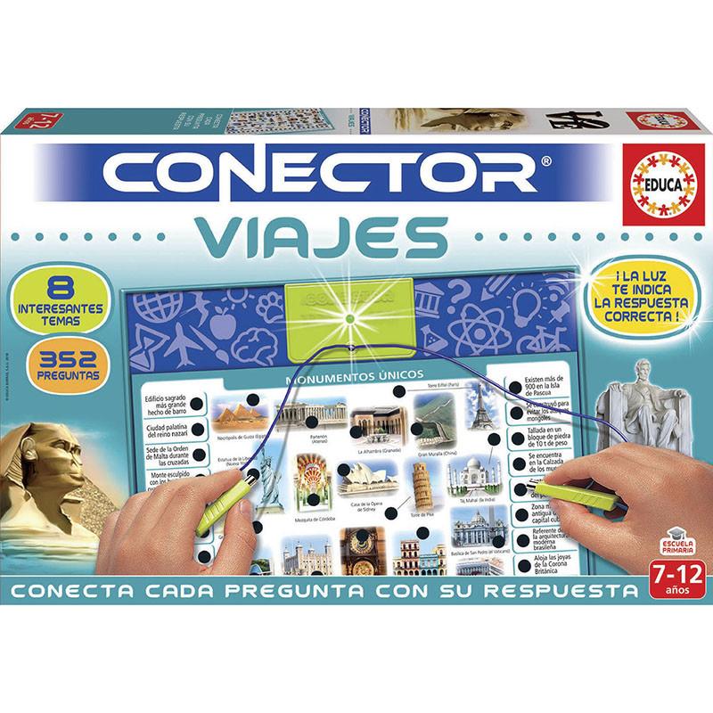 Educa Conector Viajes