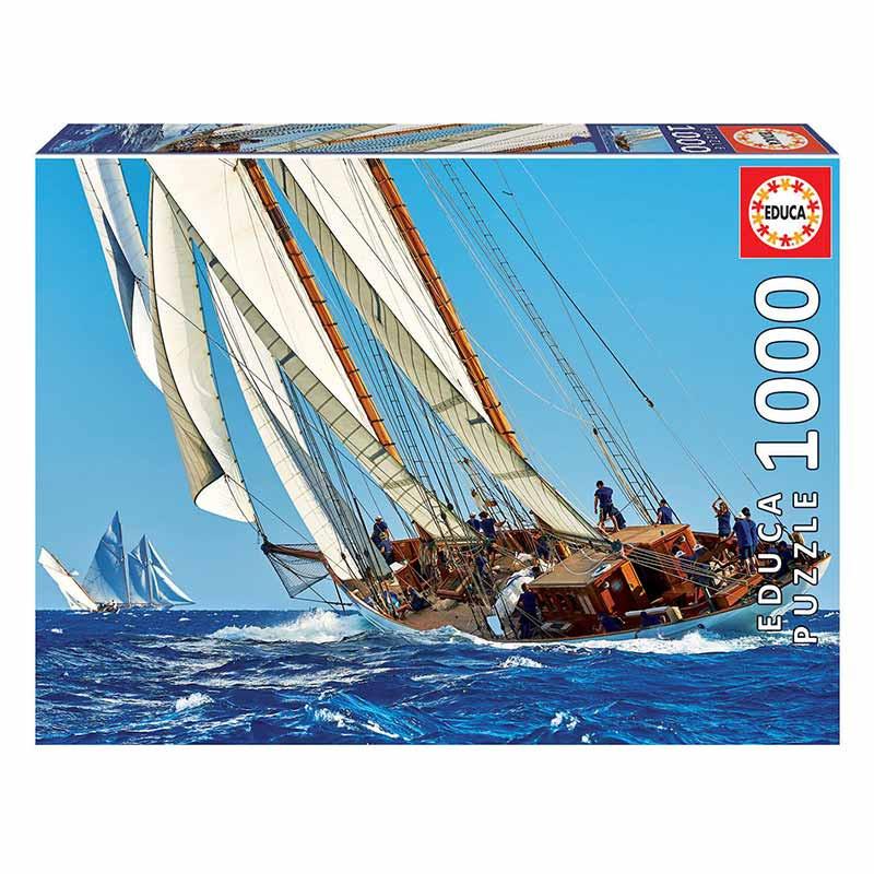 Educa puzzle 1000 velero