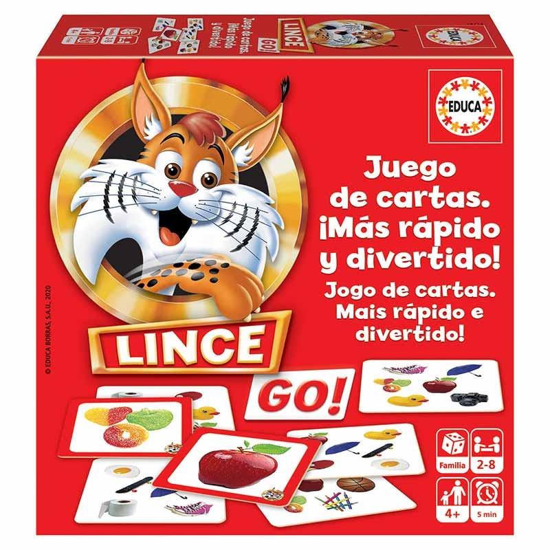 Educa Lince Go