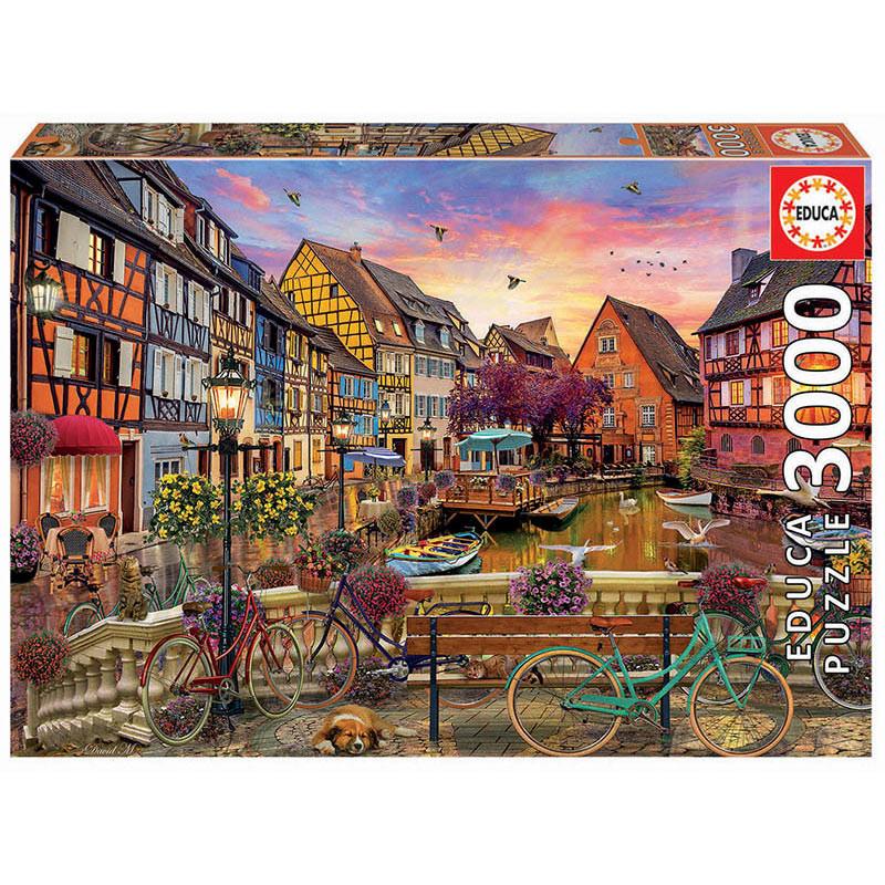 3000 Colmar, Francia