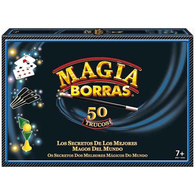 Educa magia borras clásica 50 trucos