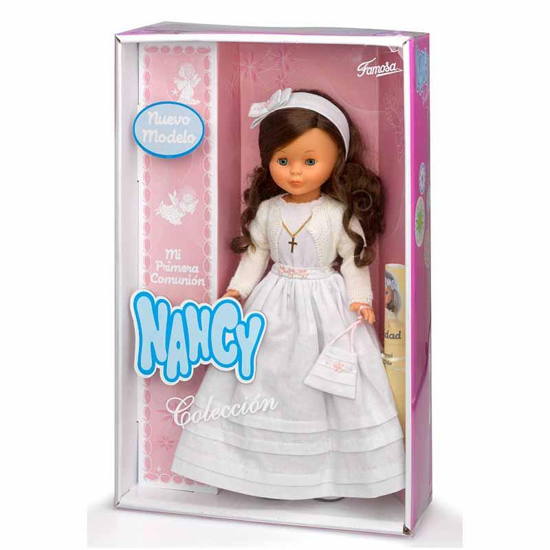 Nancy Comunión Morena