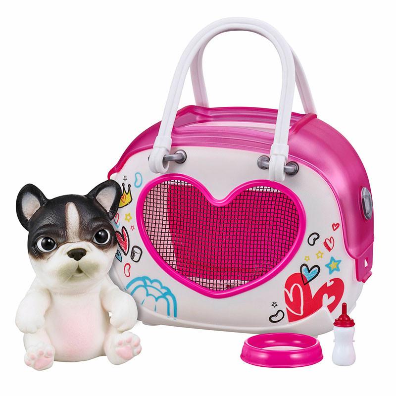 Little Live Pets Puppy Soft bag