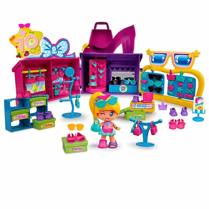 Pinypon tienda de accesorios