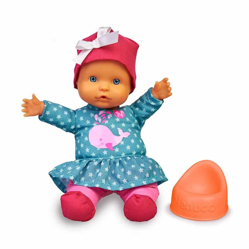 Nenuco Baby Talks: Hacemos Pipí!