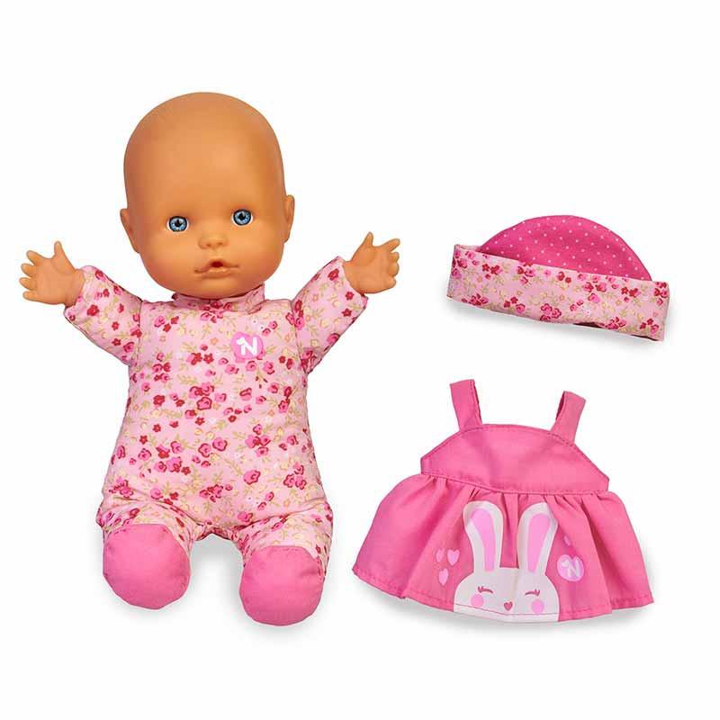 Nenuco Baby Talks: Nos vestimos!