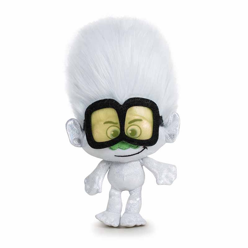 Quirón peluche Trolls 2 25 cm - Core Tiny Diamond