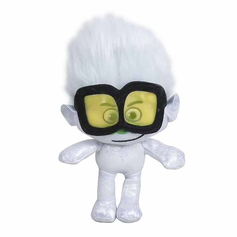 Quirón peluche Trolls 2 18 cm - Core Tiny Diamond