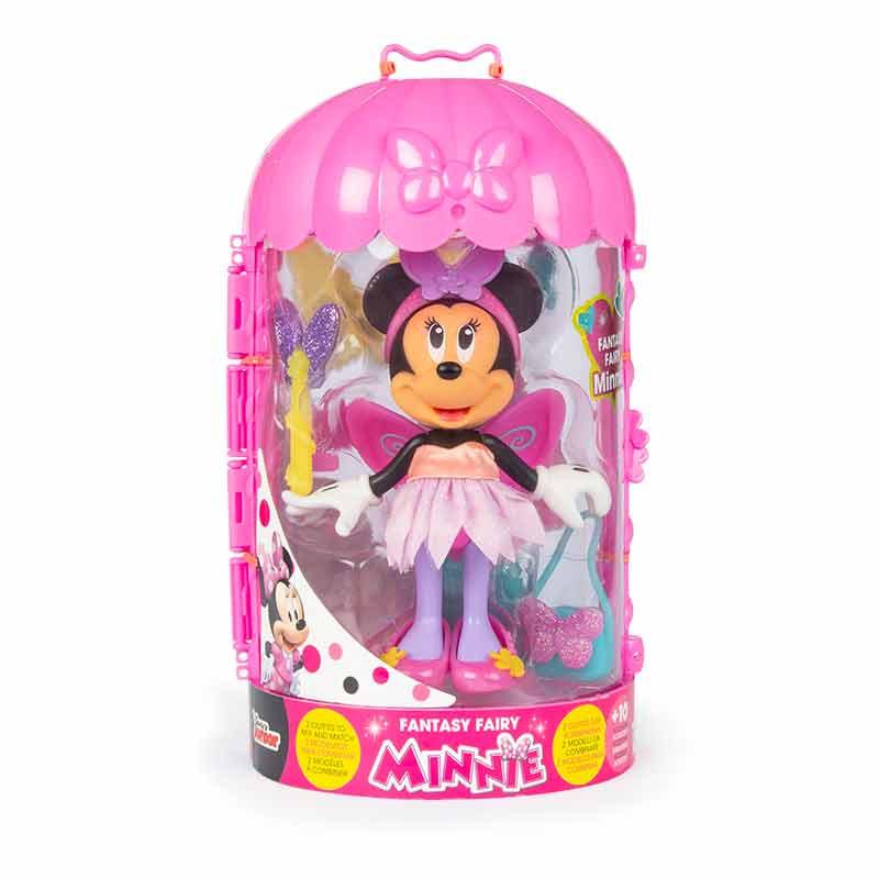 Minnie - Fashion Doll Hada