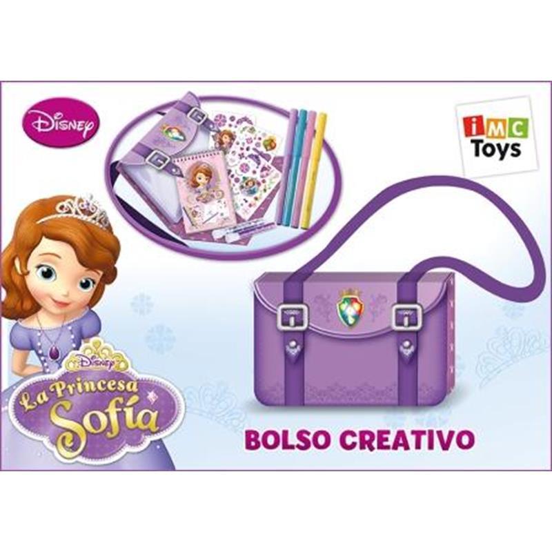 Sofía bolso creativo