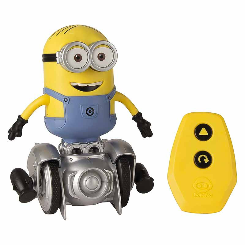 RC Mini Turbo Dave Minions