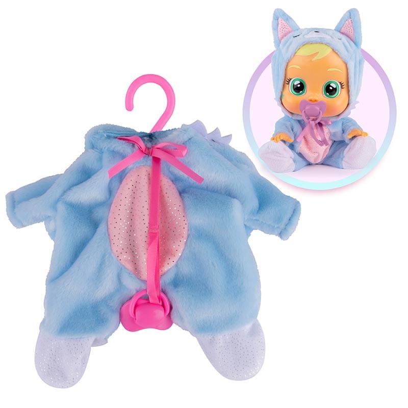 Bebés llorones pijama fantasy s. 2zorro