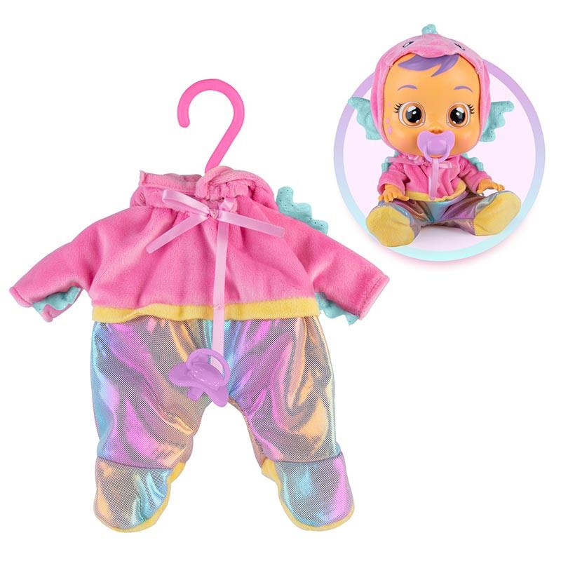 Bebés llorones pijama fantasy amigo s.2  del mar