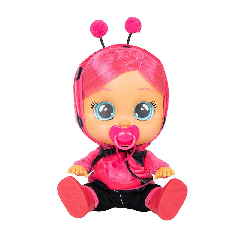 Bebés Llorones Dressy Lady