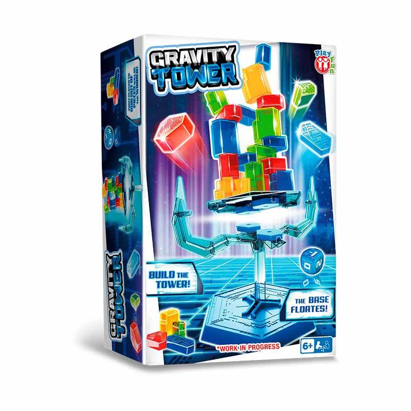 Gravity Tower