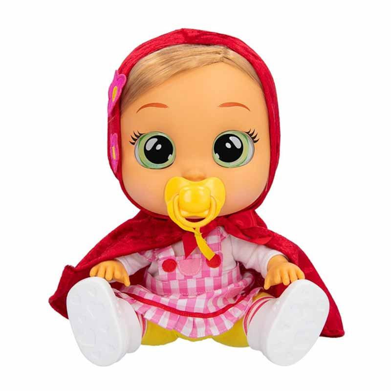 Bebés Llorones Storyland 2,0 Scarlet