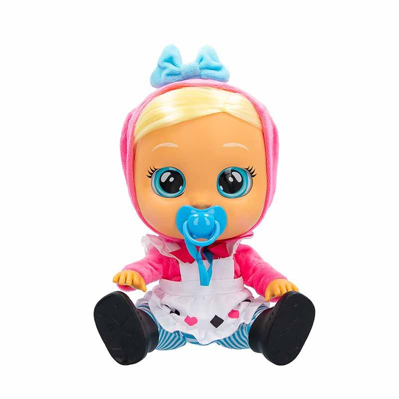Bebés Llorones Storyland Alice