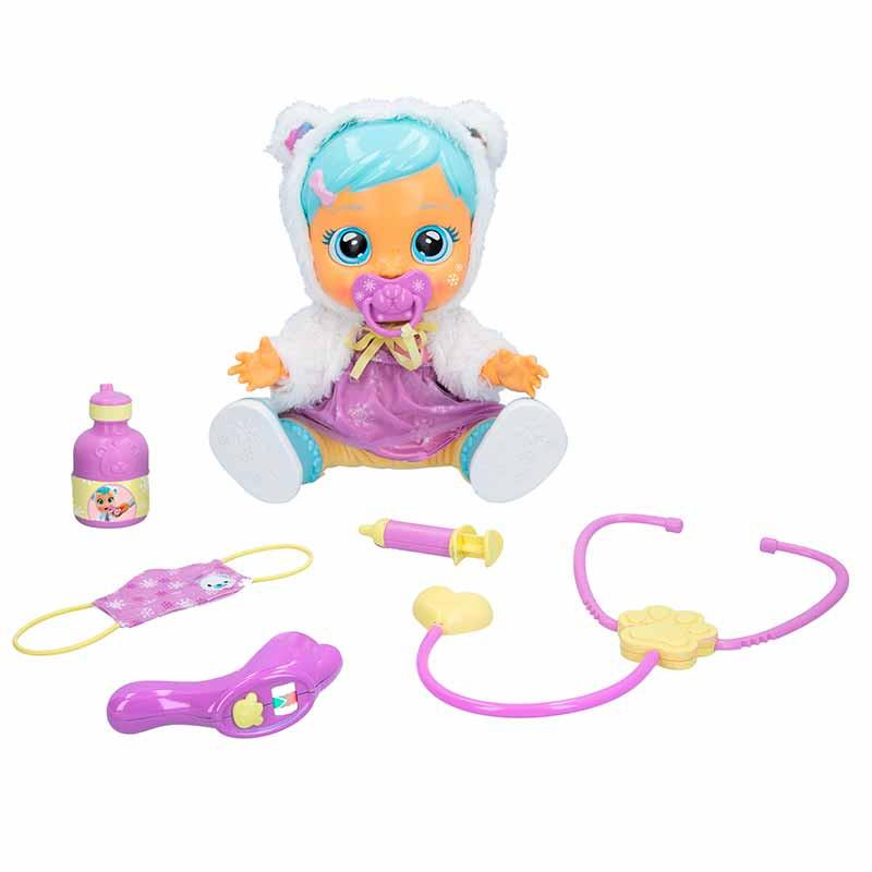 Bebés Llorones Dressy Kristal