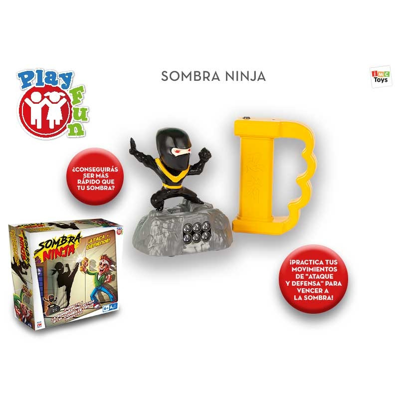 Sombra ninja