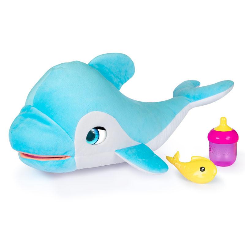 Blu Blu nuevo baby delfín