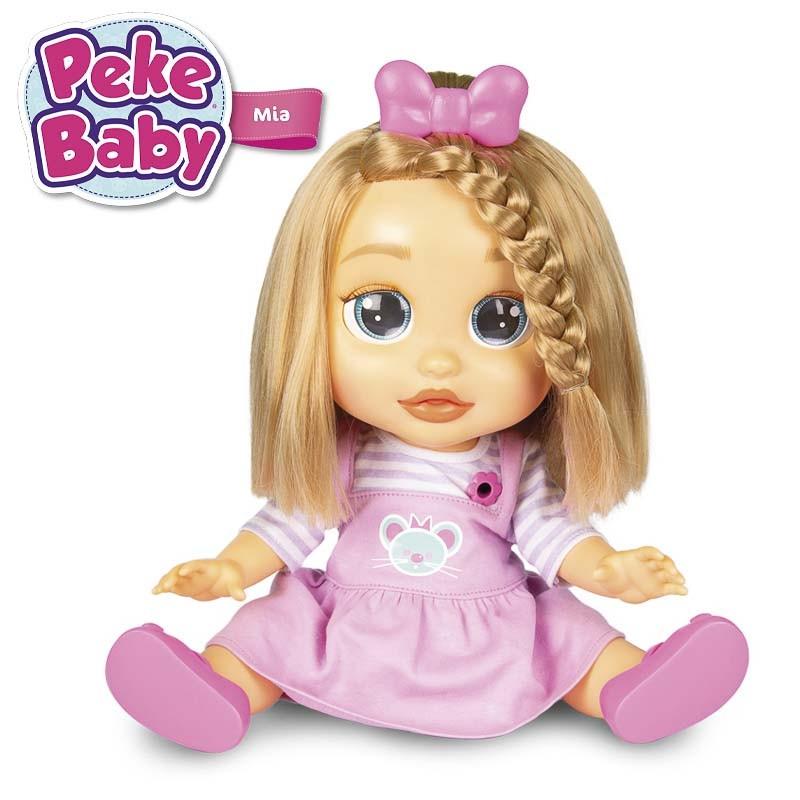 Peke baby Mía