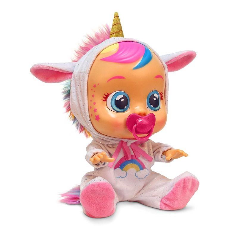 Bebés llorones Fantasy Dreamy unicornio