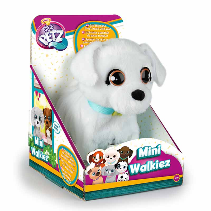 Mini Walkiez Bichon