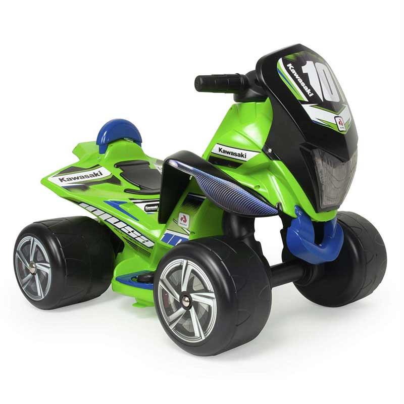 Quad Kawasaki 6v