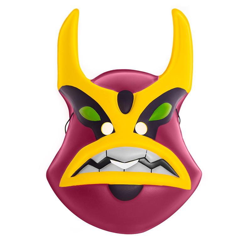 Máscara Infantil Ben 10 - Aerofibio